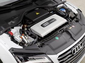 Ver foto 18 de Audi A7 Sportback H-Tron Quattro Concept  2014