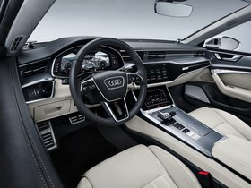 Ver foto 18 de Audi A7 Sportback Quattro 2018