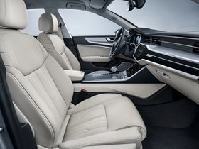 Ver foto 16 de Audi A7 Sportback Quattro 2018
