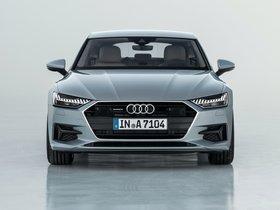 Ver foto 13 de Audi A7 Sportback Quattro 2018