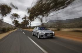 Ver foto 5 de Audi A7 Sportback 2018