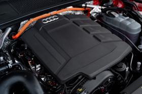 Ver foto 25 de Audi A7 Sportback 55 TFSIe Quattro 2019