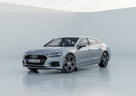 Ver foto 22 de Audi A7 Sportback 2018