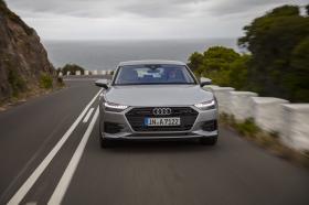 Ver foto 4 de Audi A7 Sportback 2018