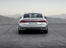 Ver foto 60 de Audi A7 Sportback 2018