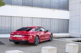 Ver foto 14 de Audi A7 Sportback 55 TFSIe Quattro 2019