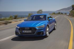 Ver foto 66 de Audi A7 Sportback 2018