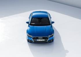 Ver foto 23 de Audi A7 Sportback 2018