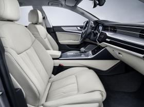 Ver foto 35 de Audi A7 Sportback 2018