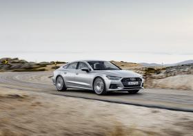 Ver foto 61 de Audi A7 Sportback 2018