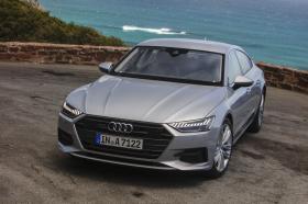 Ver foto 42 de Audi A7 Sportback 2018