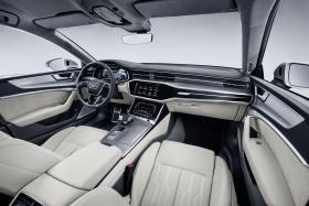 Ver foto 34 de Audi A7 Sportback 2018