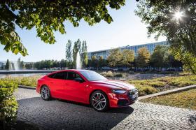 Ver foto 21 de Audi A7 Sportback 55 TFSIe Quattro 2019
