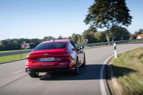 Ver foto 20 de Audi A7 Sportback 55 TFSIe Quattro 2019