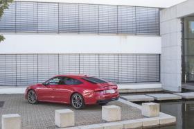 Ver foto 15 de Audi A7 Sportback 55 TFSIe Quattro 2019