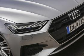 Ver foto 10 de Audi A7 Sportback 2018