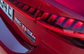 Ver foto 7 de Audi A7 Sportback 55 TFSIe Quattro 2019