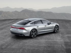 Ver foto 59 de Audi A7 Sportback 2018