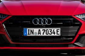 Ver foto 10 de Audi A7 Sportback 55 TFSIe Quattro 2019
