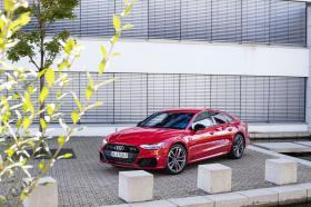 Ver foto 12 de Audi A7 Sportback 55 TFSIe Quattro 2019