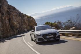 Ver foto 52 de Audi A7 Sportback 2018
