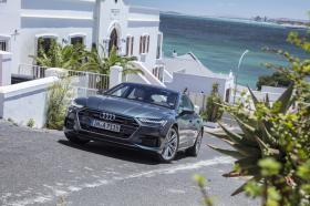 Ver foto 51 de Audi A7 Sportback 2018