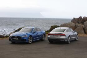 Ver foto 12 de Audi A7 Sportback 2018