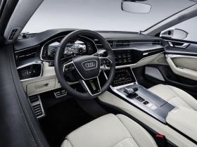 Ver foto 33 de Audi A7 Sportback 2018