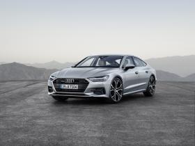 Ver foto 27 de Audi A7 Sportback 2018