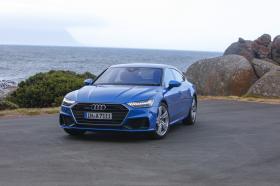 Ver foto 47 de Audi A7 Sportback 2018