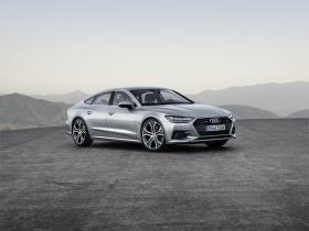 Ver foto 50 de Audi A7 Sportback 2018
