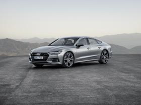 Ver foto 58 de Audi A7 Sportback 2018