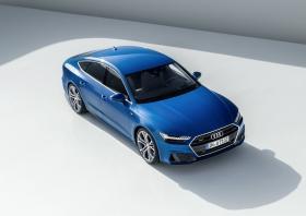 Ver foto 19 de Audi A7 Sportback 2018