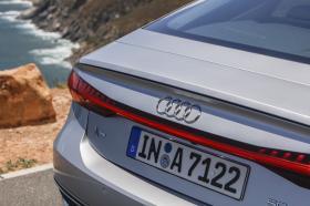 Ver foto 8 de Audi A7 Sportback 2018