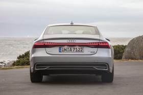 Ver foto 41 de Audi A7 Sportback 2018