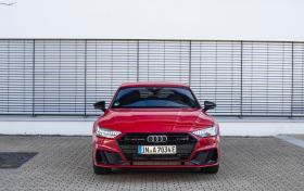Ver foto 23 de Audi A7 Sportback 55 TFSIe Quattro 2019