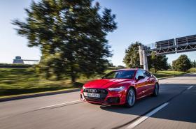 Ver foto 1 de Audi A7 Sportback 55 TFSIe Quattro 2019