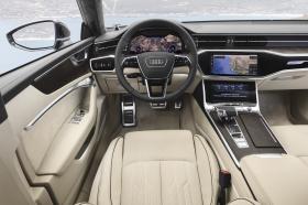 Ver foto 30 de Audi A7 Sportback 2018