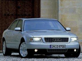 Ver foto 1 de Audi A8 1998