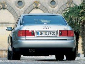 Ver foto 5 de Audi A8 1998