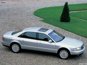 Ver foto 4 de Audi A8 1998