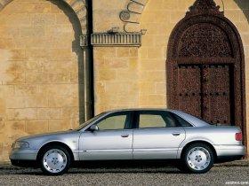 Ver foto 3 de Audi A8 1998