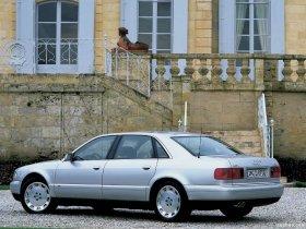 Ver foto 2 de Audi A8 1998
