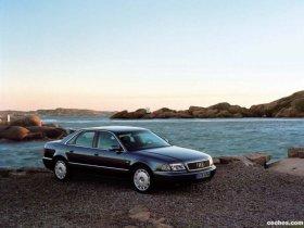Ver foto 10 de Audi A8 1998
