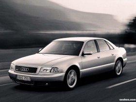 Ver foto 9 de Audi A8 1998