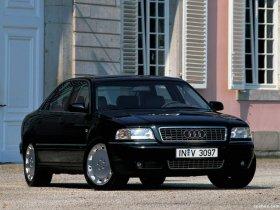 Ver foto 7 de Audi A8 1998