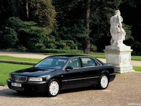 Ver foto 6 de Audi A8 1998