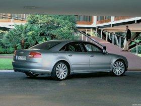 Ver foto 31 de Audi A8 2003