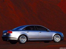 Ver foto 22 de Audi A8 2003
