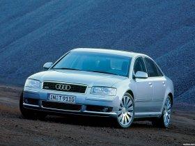 Ver foto 21 de Audi A8 2003